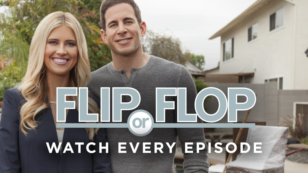 Tarek and Christina cover the highs and lows of the flipping business.