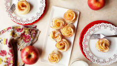 Brett's Easiest Apple Roses
