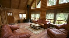 Mount Hood Village Cabin Hunt